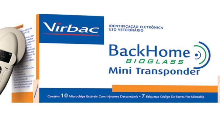 Microchipagem